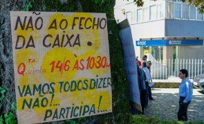 Empresários de Viana dizem que fecho da CGD de Darque é