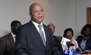 Secretário-geral da Renamo diz que as negociações de paz em Moçambique estão a fluir