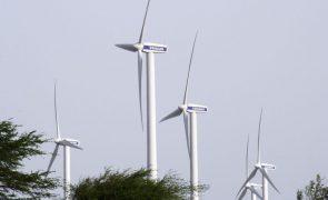 Portugal quer metas mais ambiciosas do que estabelecidas pela UE sobre renováveis