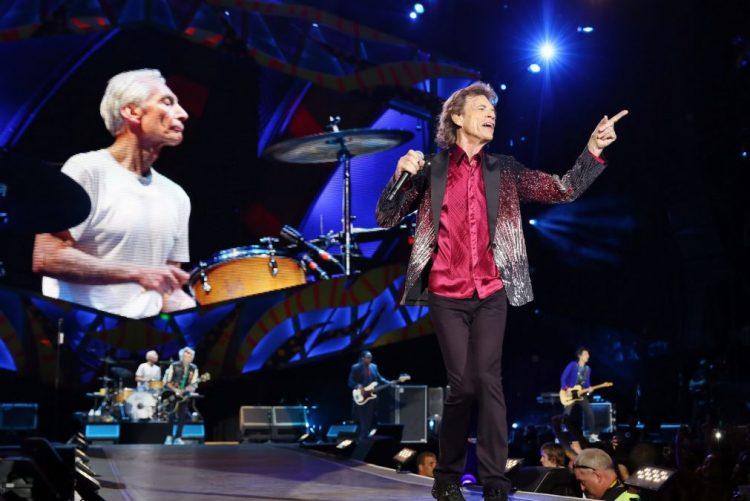Novo álbum dos Rolling Stones,