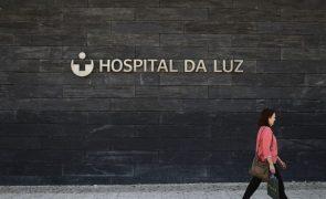 CMVM pede a auditor independente que defina preço de saída da bolsa da Luz Saúde