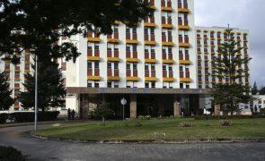 Centros de saúde e hospitais da região Centro com