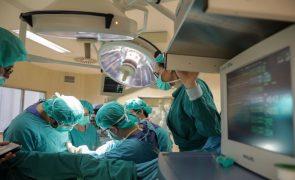 Quase 10% dos utentes optam por hospital fora da sua área de residência