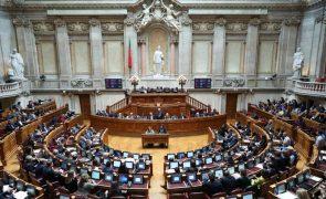 Parlamento aprova recurso à canábis para fins medicinais