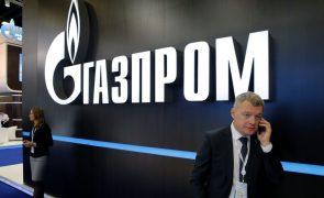 Gazprom russa retoma conversações com Seul sobre gasoduto que atravessa a Coreia do Norte