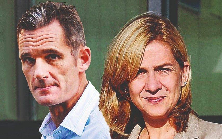 Família real espanhola: Marido de Infanta Cristina passa Natal fora da prisão