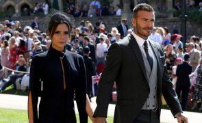 David E Victoria Beckham Após rumores de traição, desmentem divórcio