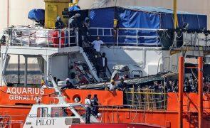 ACNUR congratula-se com decisão da Espanha de receber o