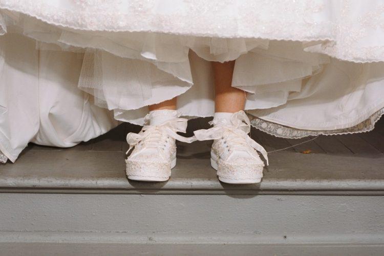 Dicas para escolher os sapatos de noiva perfeitos
