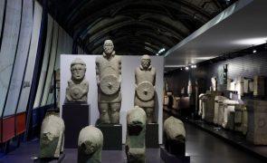Museu de Arqueologia reúne o maior número de tesouros nacionais e faz 125 anos