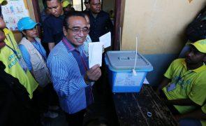 PR timorense ouve novamente partidos com assento parlamentar para formação de Governo