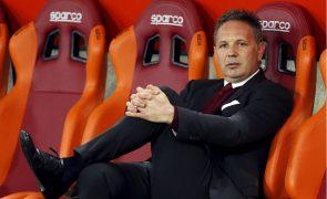 Declarações do novo treinador do Sporting revoltam o público feminino
