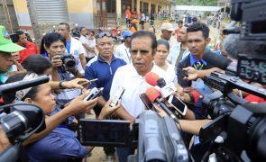 Taur Matan Ruak indigitado pela coligação AMP como novo PM timorense