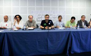 Governo convoca sindicatos da educação para reunião sobre serviços mínimos