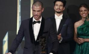 Troféus de Televisão 2018: O vídeo dos famosos da TV que está a emocionar Portugal