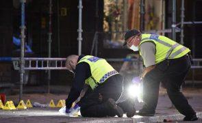 Polícia confirma um morto em tiroteio na cidade sueca de Malmo