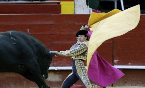 António Costa defende a liberdade de cada um na questão das touradas