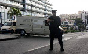 Homem que matou presidente de associação na Madeira condenado a 20 anos de prisão