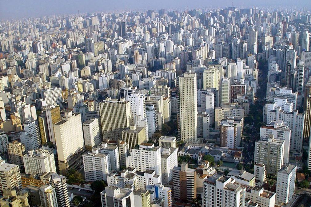 São Paulo, berçário de portugueses no Mundo