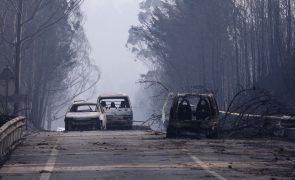 Número de arguidos aumenta para 13 no inquérito aos incêndios de Pedrógão Grande