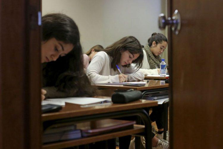 Exames/Secundário: Mais sete escolas privadas entre as melhores médias
