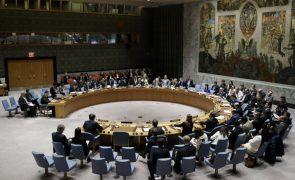 ONG guineense considera infeliz saída dos EUA do Conselho dos Direitos Humanos da ONU