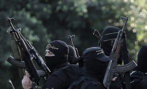 Portugal: «Um país de recuo» de grupos jiadistas