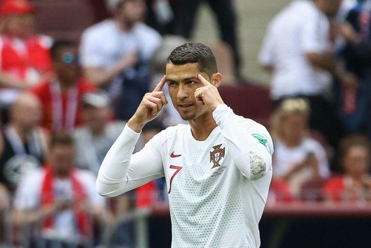 Mundial 2018 por Nuno Farinha: Quem tem Cristiano...