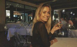 Ana Marta Ferreira noiva 4 meses depois de se ter separado