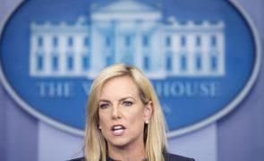 Segurança Interna dos EUA prepara ordem executiva para manter famílias juntas
