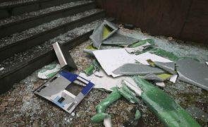 PJ desmantela organização criminosa responsável por furtos a multibancos na Grande Lisboa