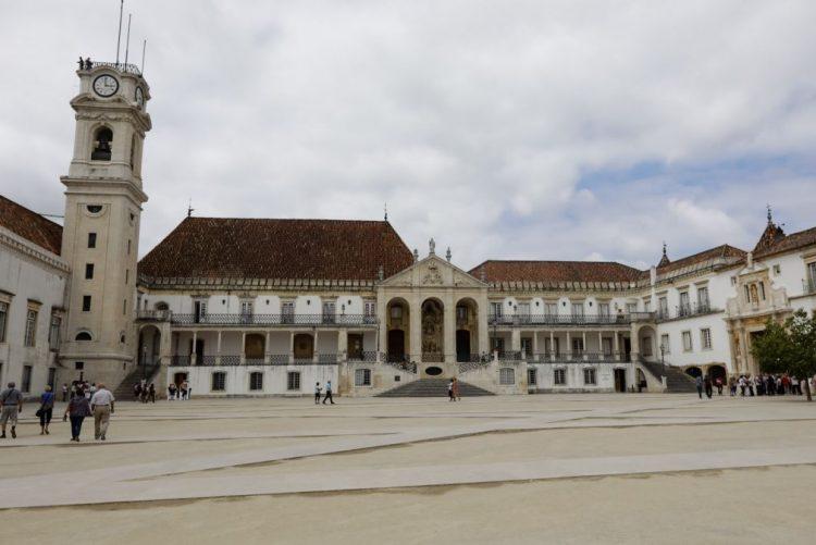 Coimbra celebra cinco anos de Património Mundial com concertos, visitas e debate