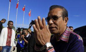 PR timorense só vai dar posse a parte do VIII Governo constitucional segundo lista oficial