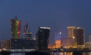 Mais de 2,7 milhões de pessoas visitaram Macau em maio