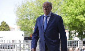 Pinto da Costa constituído arguido no caso da divulgação dos e-mails