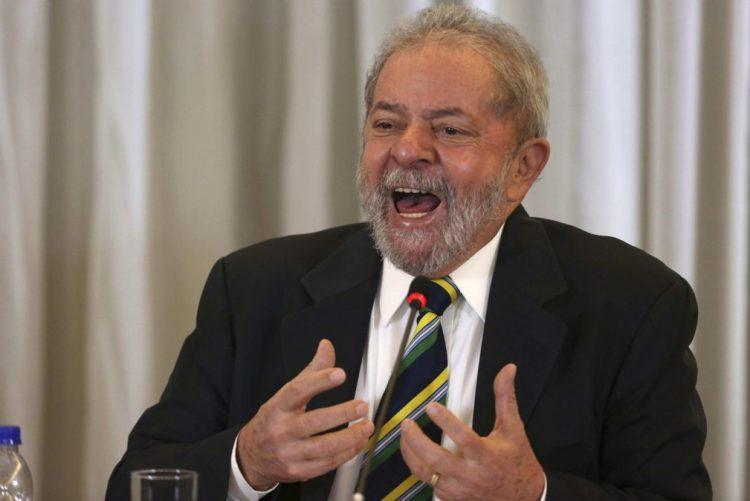 Justiça brasileira abre quarto processo contra antigo Presidente Lula da Silva
