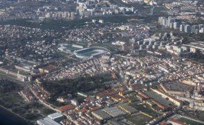 Cerca de 70% das casas de porteira em Lisboa e Porto foram vendidas ou arrendadas