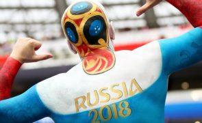 Mundial 2018 Mulheres elegem selecionador mais sexy