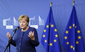 Existe boa vontade para discutir desacordos sobre migrações na UE