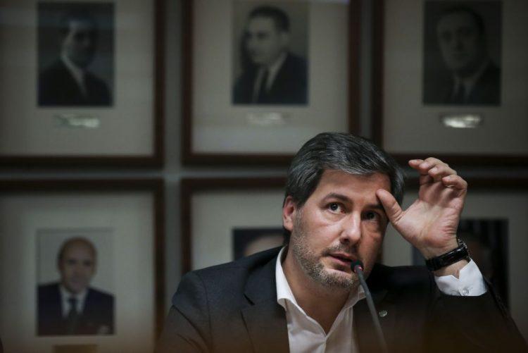Sporting   Bruno de Carvalho sobre eleições: «As pessoas querem esta recandidatura»