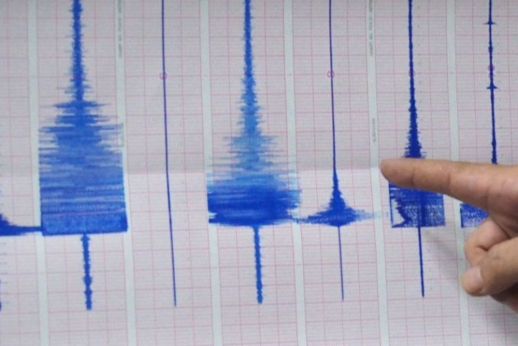 Sismo de 5,5 na escala de Richter atinge Grécia