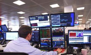 Bolsas europeias em baixa a temerem novas medidas protecionistas de Washington