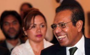 Novo primeiro-ministro timorense recebe relatório sobre anterior Governo