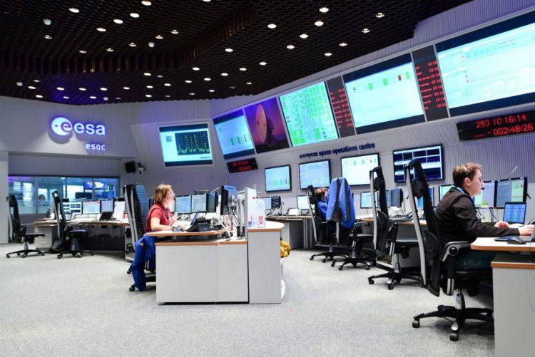 Portugal quer aumentar contribuição para agência espacial europeia em 30,50 milhões de euros