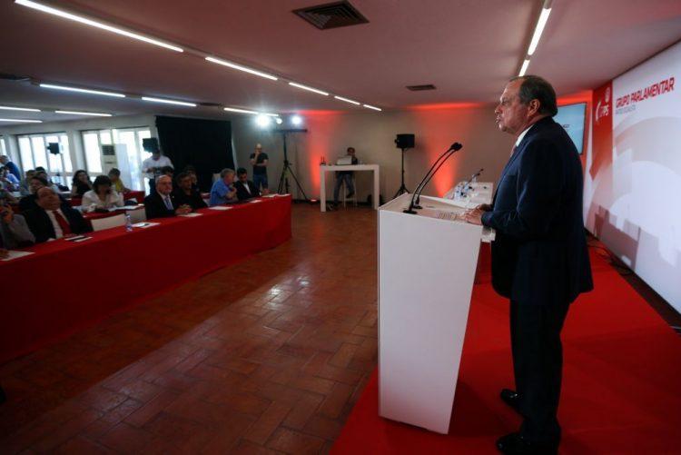 PS invoca liberdade e responsabilidade para alterar acordo de concertação social
