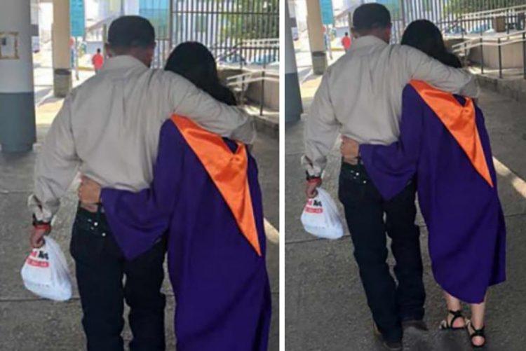 Jovem cruza a fronteira entre EUA e México para abraçar pai deportado [vídeo]