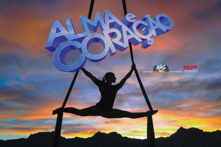 «Alma e Coração» não faltaram para animar redação da Impala