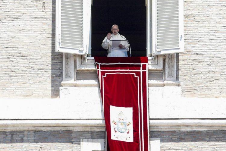 Vaticano nomeia bispo para o enclave angolano de Cabinda ao fim de quatro anos