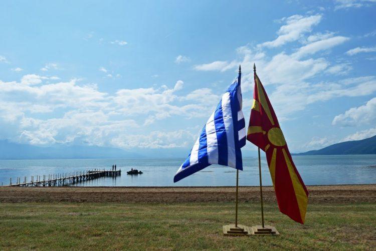 Macedónia ratifica acordo histórico com a Grécia para mudança de nome do país