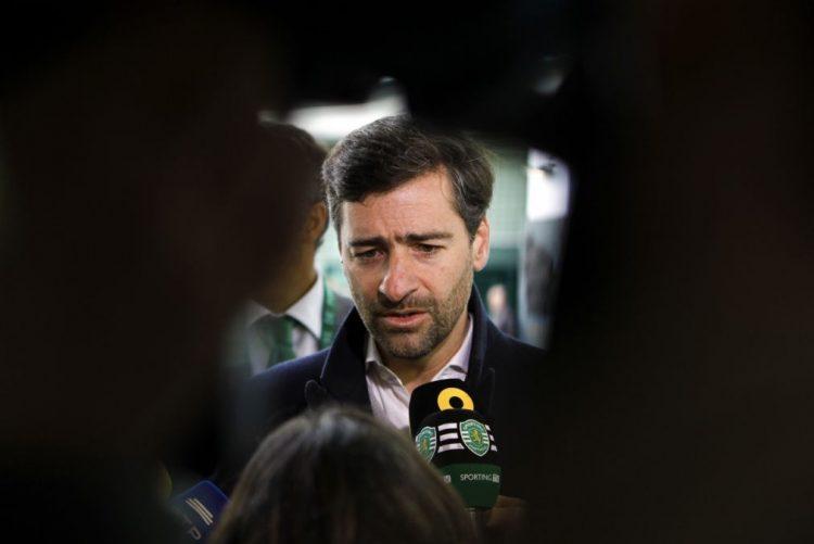 Madeira Rodrigues avança e anuncia Claudio Ranieiri como treinador para o Sporting